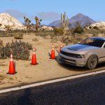 Traffic control Grand Senore Drive [MapEditor] 1.0