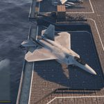 Dogfight: War Mod & Drivable Carrier with Working Elevators 3.0.1