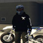 Grenzgaenger jersey supermoto/motocross 2.0