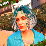 Bob-hairstyle for MP Female 1.1