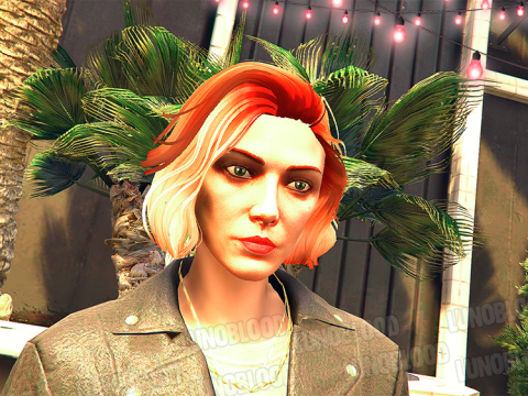 Bob-hairstyle for girls (MP Female) 1.0