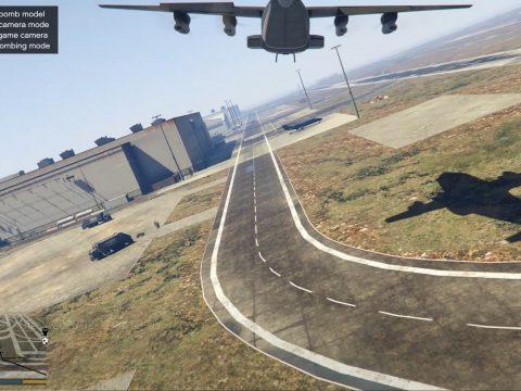 Bomber Aircraft 1.0