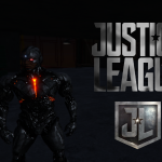 Cyborg Justice League [Add-On Ped] 1.0