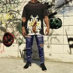 Destroy Jeans 0.0