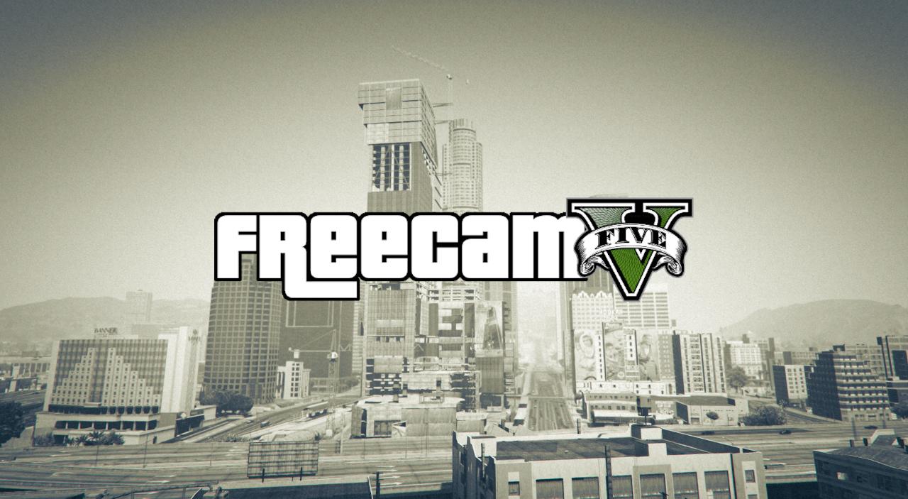 FreecamV [.NET] 2.1.2