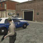 Grapeseed Sheriff Office [YMAP] beta 0.1