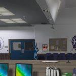 Greek Police Station [SP / FiveM] 1.0