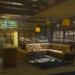 Greek Sons Of Anarchy Clubhouse Singleplayer And FiveM 3.0 1.0
