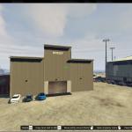 Hangar Tuning Garage [Menyoo] 1.0