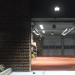 London Ambulance Service Station | Davis FD 1.0
