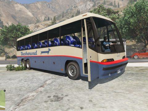 Long Travel Bus Service 1.0 beta
