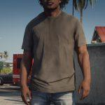 Loose shirt for Franklin 1.1