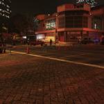 Los Santos Car Accident (Menyoo) 1.0