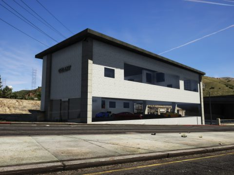 Murrieta Heights Supercar Dealership With Penthouse (Menyoo) 1.0