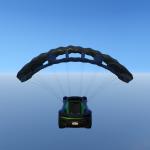 Parachute On All Cars 1.2
