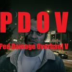 Ped Damage Overhaul V 1.1