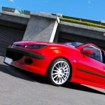Peugeot 206 RPS S16 [Addon - Replace] 1.0