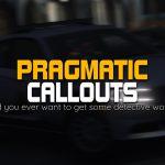 Pragmatic Callouts - LSPDFR Plugin 1.1