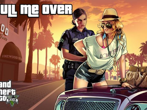 Pull Me Over 0.2.1