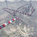 Stunt&Race Circuit Big Circuit 1.0