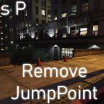 Remove JumpPoint [Add-On / Alt:V] v0.5
