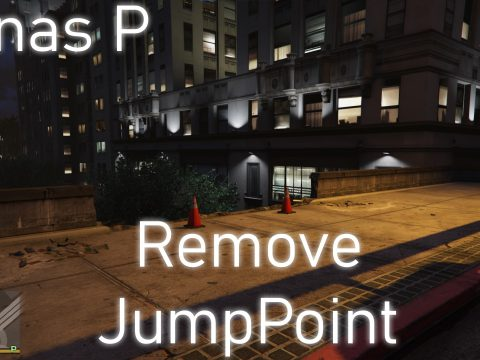Remove Jump Point 0.1