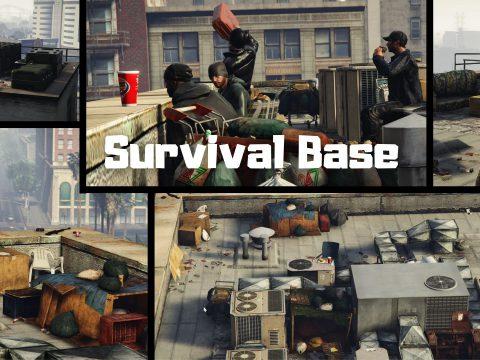 Survival Base 1.0