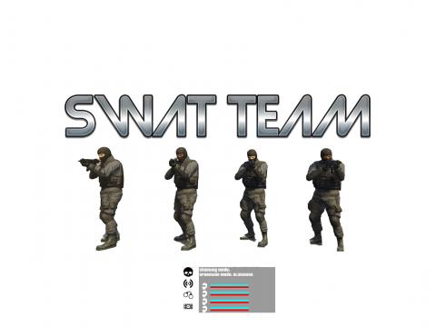 Swat Team 0.3 Hotfix1