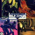 The Diamond Casino Heist     Celeb Finale Alpha 0.4.0
