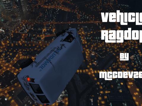Vehicle Ragdoll 1.1.0