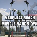 [MLO] Vespucci Beach - Muscle Sands Gym [Add-On SP / FiveM / AltV] 1.0