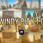 Windy City & Windy City Christmas Edition 1.1