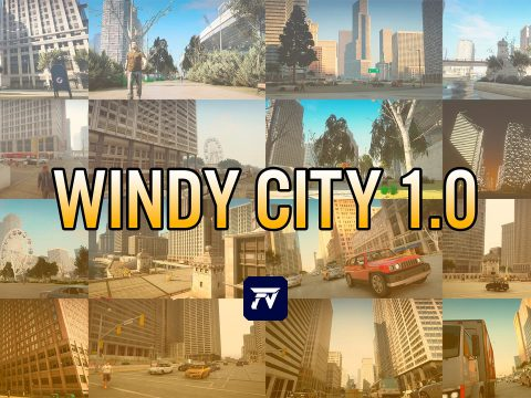 Windy City & Windy City Christmas Edition 1.0