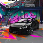 2019 Audi TT RS [Add-On / Replace] 1.0