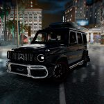 2019 Mercedes-Benz G63 [Add-On / Replace] 2.0