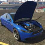 Coil Raiden V8 [Add-On | Tuning | Animated] 1.0