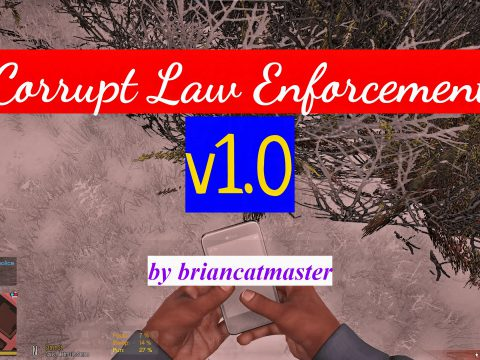 Corrupt Law Enforcement [CLE] 1.0
