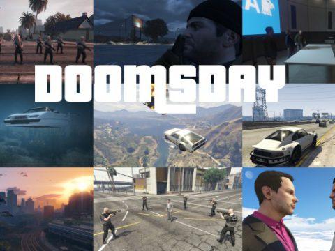 Doomsday 1