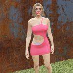 Dress Watermelon (SP/FiveM) 1.0