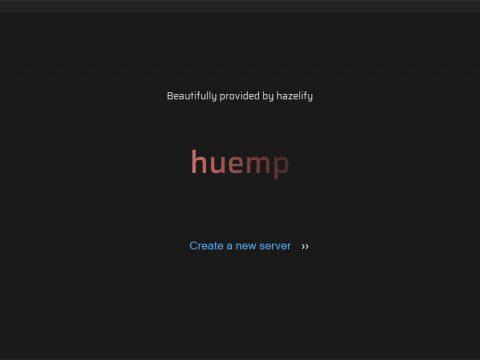 FXServer - huemp V2