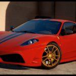 Ferrari F430 Scuderia [Add-on / FiveM   Template   LODs] 1.0
