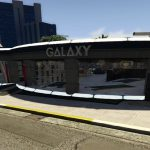 Galaxy Showroom Cars [Menyoo] 1.5