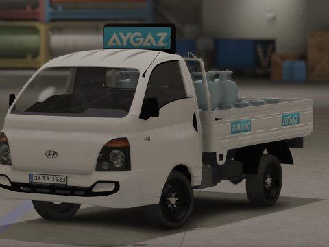 Hyundai HR 100 AYGAZ [Replace] v1