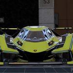 Lamborghini V12 Vision GT [Add-On / FiveM   Tuning] Final 1.1