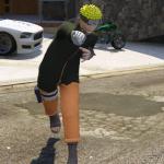 Naruto adult hokage 1.0