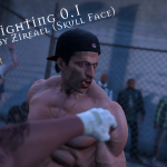 Outdoor Cage Fight 0.1