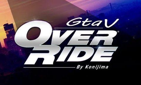 V: Override [Reupload] 1.0