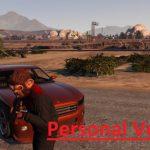 Personal Vehicle [LUA] 0.3