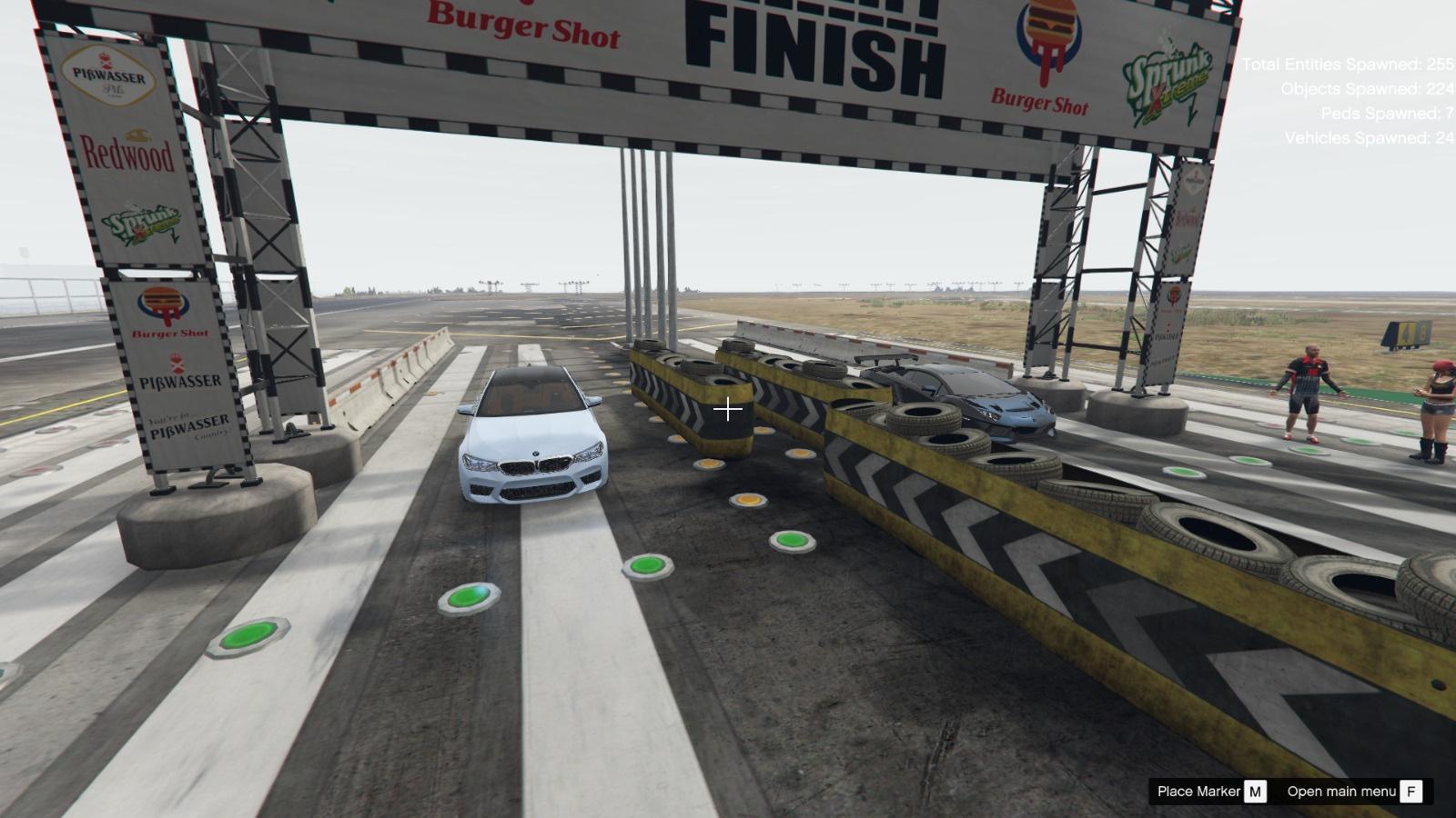 Racetrack [Playable] 1.0