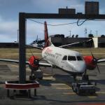 SAAB 340 [Add-On | Tuning I Liveries] 1.0